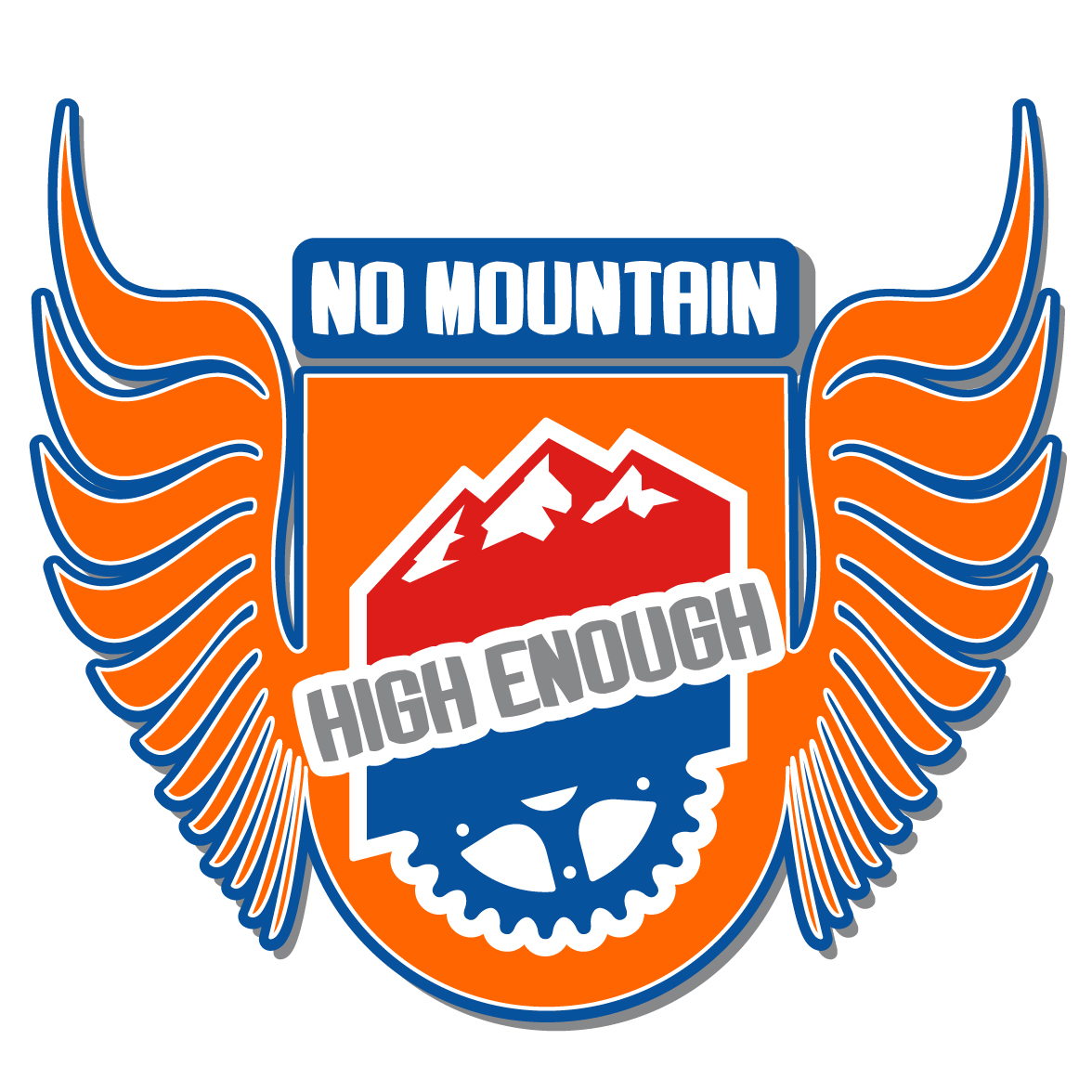 No Mountain High Enough